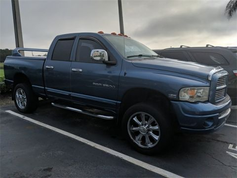 Pre-Owned 2005 Dodge Ram 2500 Big Horn